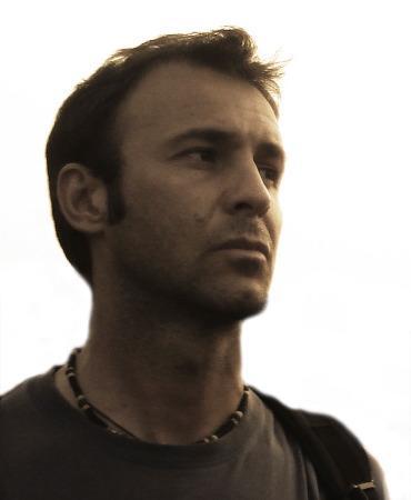 Portrait Marco Bulgarelli