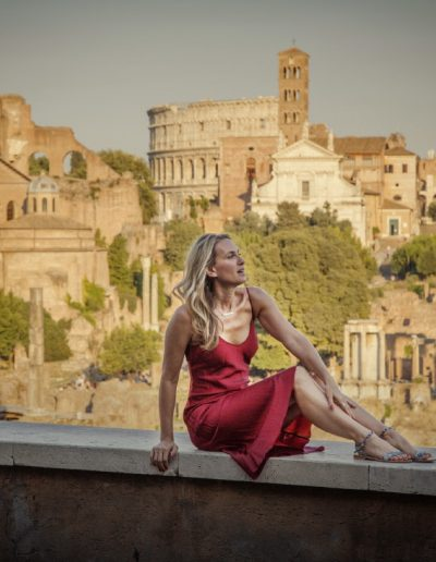 vacation photographer in rome - 13