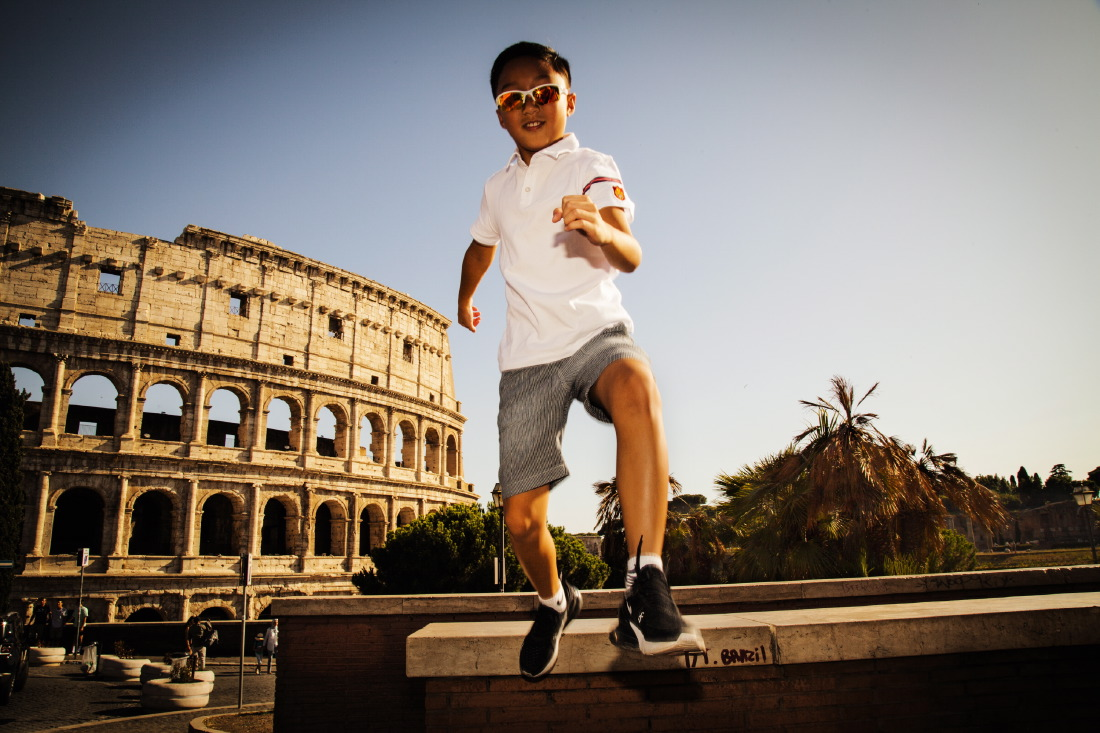 vacation photographer in rome - 24