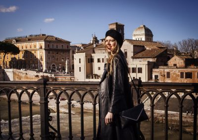 vacation photographer in rome - 25